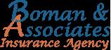 Boman & Associates | Crop Insurance for California & Arizona Growers Since 1982 Logo