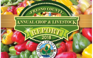 Fresno County Annual Crop & Livestock Report