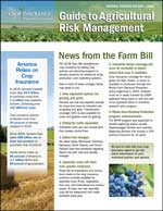 2020 Guide to Ag Risk Management | Boman Associates